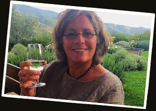 Addy van Zoest | Gast In Toscane